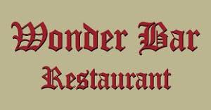 Wonder Bar Restaurant