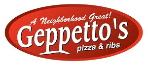 Geppetto's Pizza & Ribs