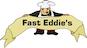 Fast Eddie's Pizza logo