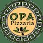 Opa Pizzeria logo