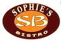 Sophie's Bistro & Lounge Meat logo