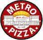 Metro Pizza & Sandwiches logo