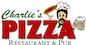 Charlie's Pizza Pub logo