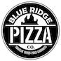 Blue Ridge Pizza  logo