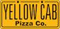 Yellow Cab Pizza  logo