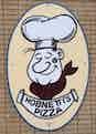 Hobnetti's Pizza logo