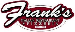 Frank's Pizza Trattoria