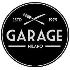 The Garage Pizzeria