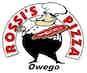 Rossi's Pizza logo