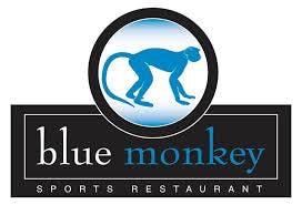 Blue Monkey Sports Bar & Restaurant