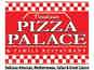 Newtown Pizza Palace logo
