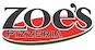 Zoe's Pizza logo