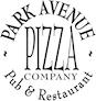 Park Avenue Pizza  logo