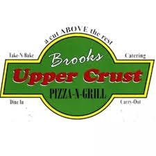 Brooks Upper Crust Pizza-Grill