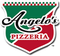 Angelo's Restaurant & Pizza logo