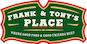 Frank & Tony's Place logo