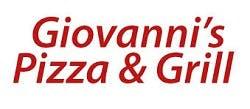 Giovanni Pizza & Grill
