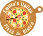 Emilio's Italian Pizza & Bistro logo