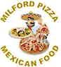 Milford Pizza logo