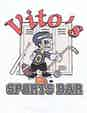 Vito's Avenue Pizzeria logo