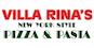 Villa Rina logo