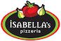 Isabella's Pizza logo