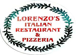 Lorenzo's Italian Restaurant & Pizzeria