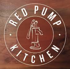 Red Pump Kitchen