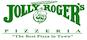 Jolly Roger's Pizzeria logo
