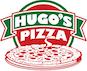 Hugo's Pizza logo