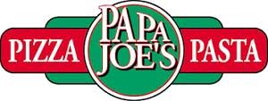 Papa Joe's Pizza & Pasta