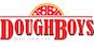 Doughboy's Pizzeria logo