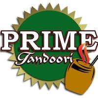 Prime Tandoori