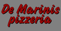 De Marinis Pizzeria  logo