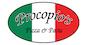 Procopio's Pizza & Pasta logo