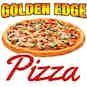 Golden Edge Pizza logo