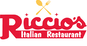 Riccio's Italian Restaurant logo