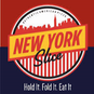 New York by The Slice logo