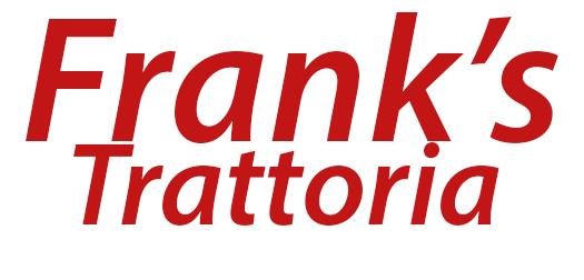 Frank's Trattoria logo