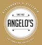 Angelo's Pizzeria & Restaurant logo