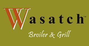 Wasatch Broiler & Grill