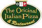 Original Italian Pizza & Restaurant logo