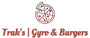 Trak's | Gyro & Burgers Ristorante