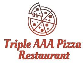 Triple AAA Pizza Restaurant