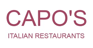 Capo's Italian Restaurant