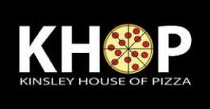 Kinsley House of Pizza