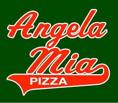 Angela Mia Pizza