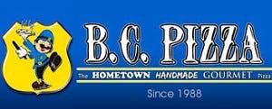 B.C. Pizza Greenville