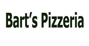 Bart's Pizzeria
