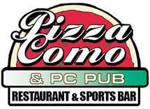 Pizza Como